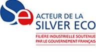 Acteur de la silver eco