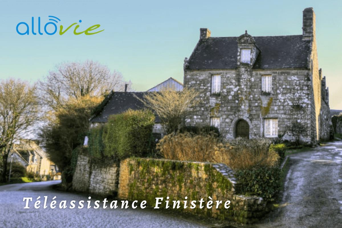 Téléassistance Finistère