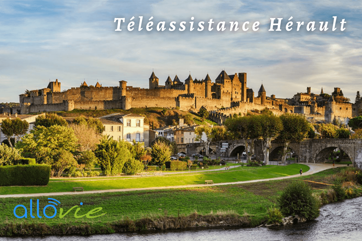 Téléassistance Hérault