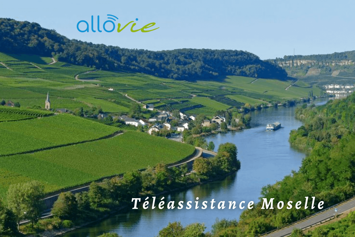 Téléassistance Moselle