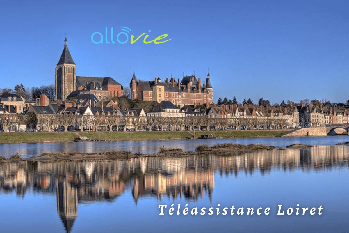 Téléassistance Loiret