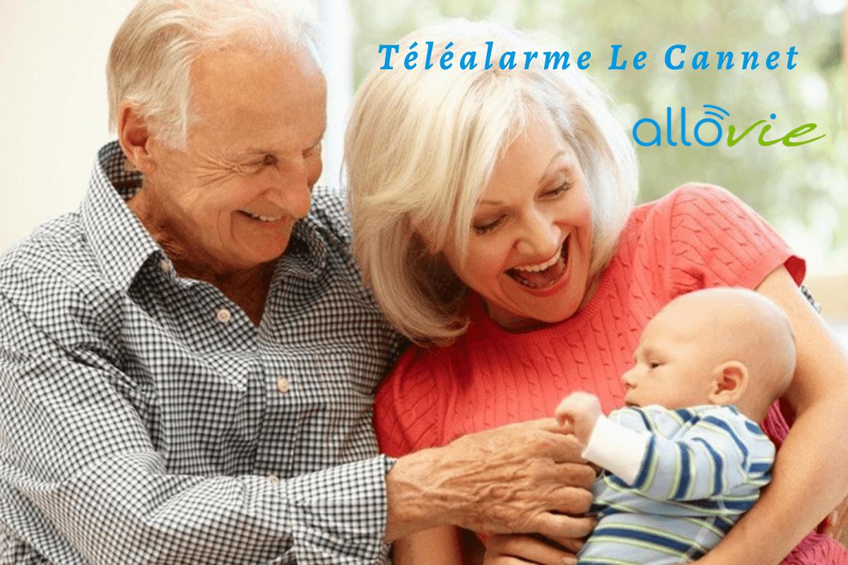 Téléalarme Le Cannet