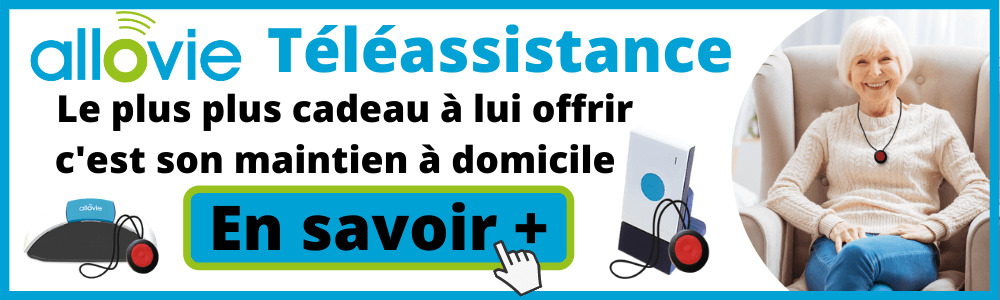 teleassistance personne agee