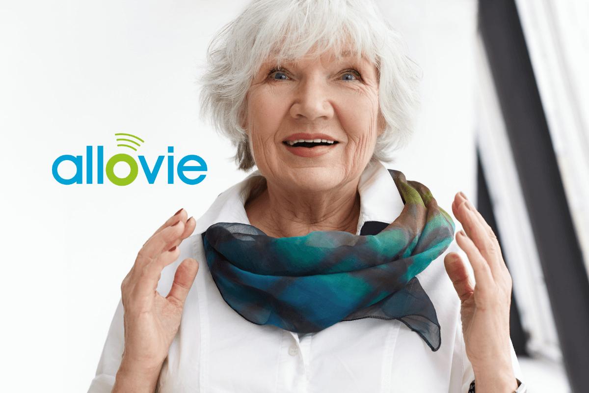 Comment faire plaisir à une personne âgée